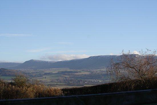Brecon Foto