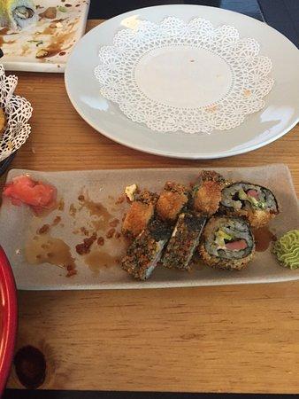 Matsuri Restaurante Japones