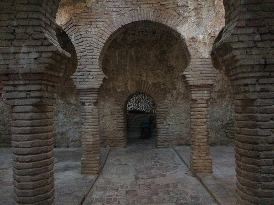 Arab Public Baths: photo0.jpg