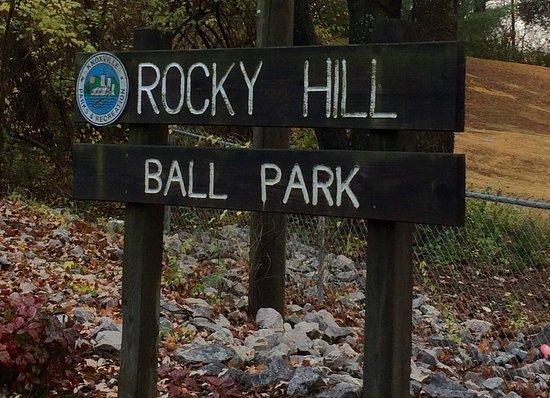 Rocky Hill Ballfields