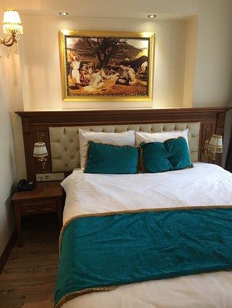 โรงแรมบลูอิสตันบูล: photo0.jpg