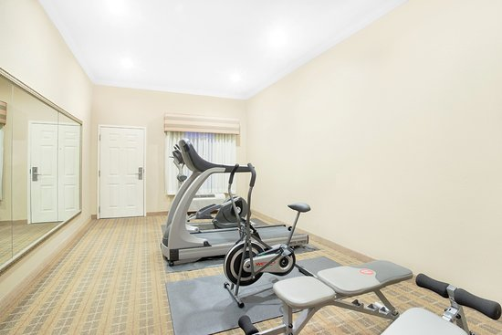 Baymont Inn & Suites Crestview: Fitness
