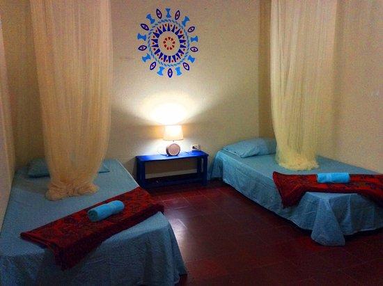Namaste Yoga Hostal