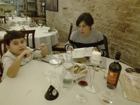 Monteroni d'Arbia, Italia: Borgo Antico