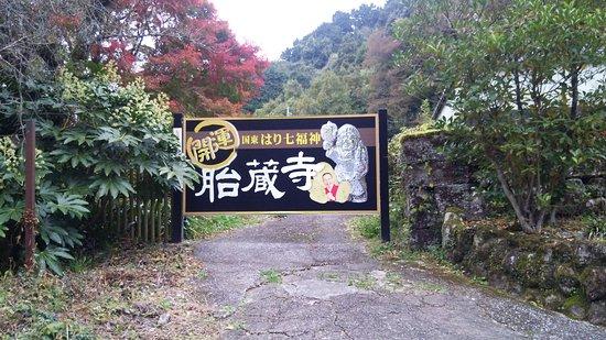 Taizo-ji Temple