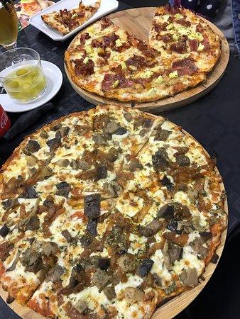 Pizzeria Artea