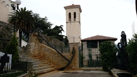 Tower of St. Jerome