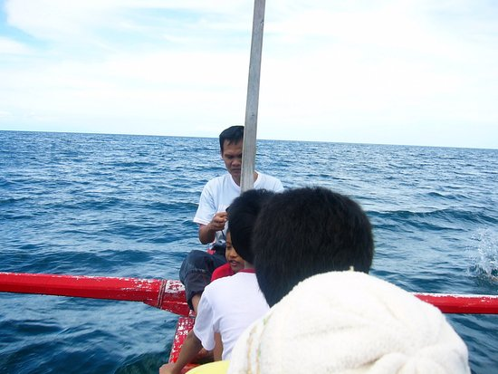 Lovina Beach, Indonesia: Pantai Lovina