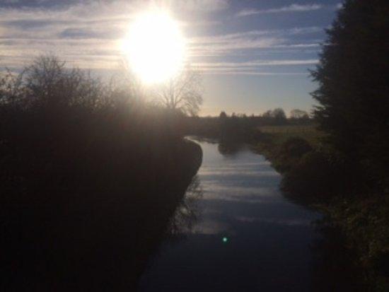 Bromsgrove, UK: Early December