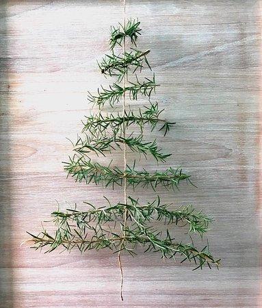 Lane Cove, Australia: Have a Rosemary Christmas!