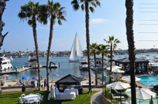 Foto de Balboa Bay Resort