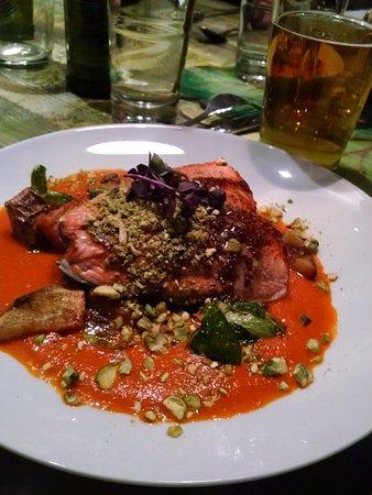 Chandler, AZ: Awesome Salmon