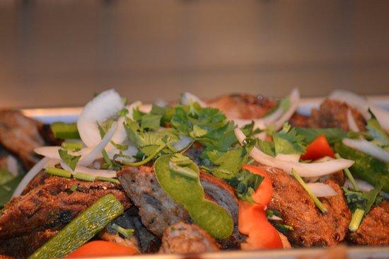 Maa Kitchen Indian Restaurant Jacksonville
