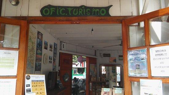 Πλάγια Σαμάρα, Κόστα Ρίκα: We will give you all the information you will need