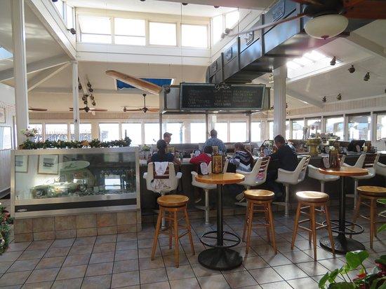 Goleta, Kalifornia: One more interior view