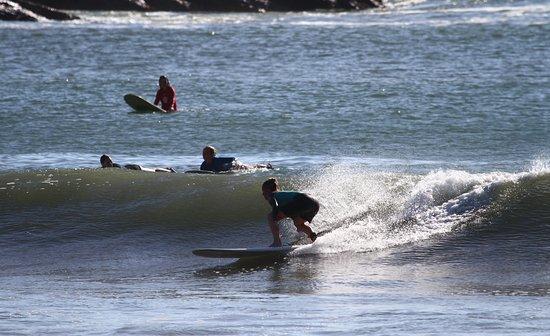 Chica Brava Surf Retreat Photo