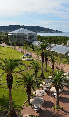 Aloha Garden Tateyama