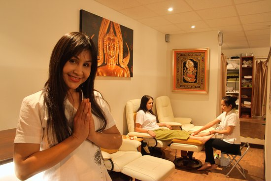 White Orchid Thai Massage