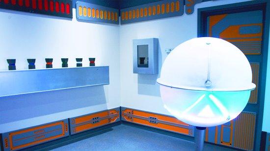 Broomfield, Colorado: Specimen - A space adventure on an alien ship!
