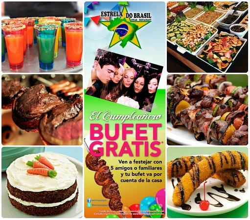 Estrela Do Brasil Xalapa Restaurant Reviews Photos