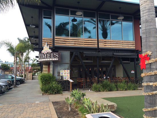 Cardiff-by-the-Sea, Kaliforniya: Rimel's