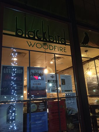 Blackbird Woodfire: photo0.jpg