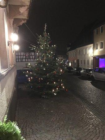 Gernsbach, Deutschland: Weihnachten im Dubrovnik