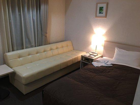 Hotel Unisite Mustu