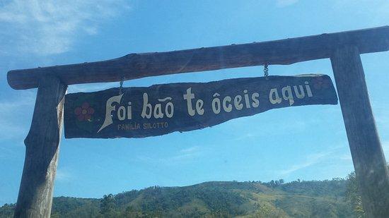 Serra Negra, SP: Vinícola