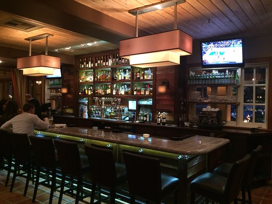Westlake Village, Kaliforniya: Bar