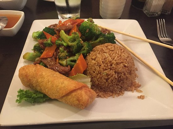 Chinese Food Delivery In Buffalo New York