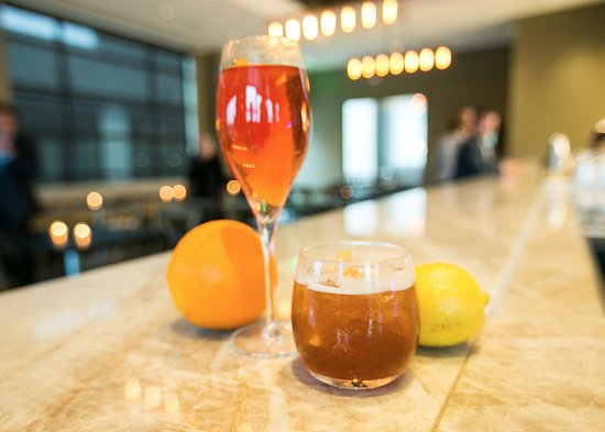 Pikesville, MD: Enjoy Handcrafted Cocktails by Maestro Mixologists at Citron, freshly made with love daily