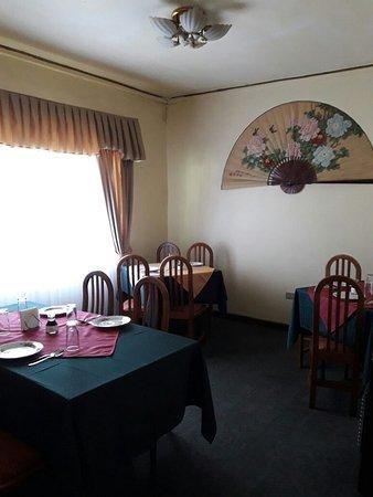 Restaurante Casa Oriental
