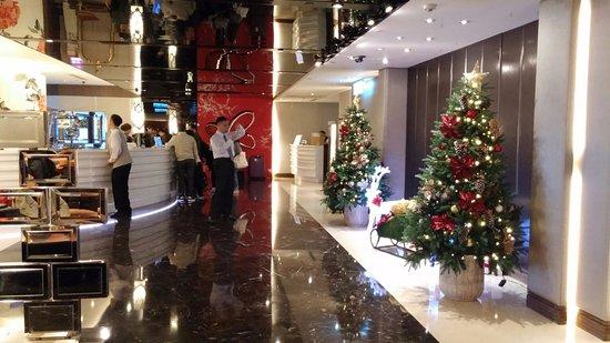 凱撒大飯店照片