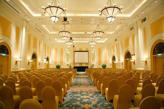 Grand Ballroom - Hanoi Daewoo Hotel - Picture of Hanoi Daewoo Hotel