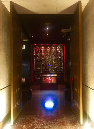 JW Marriott Hotel Bogota: Tolles Hotel mit modernem Style.