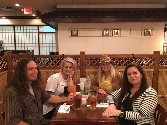 Altoona, PA: Happy Birthday Dinner