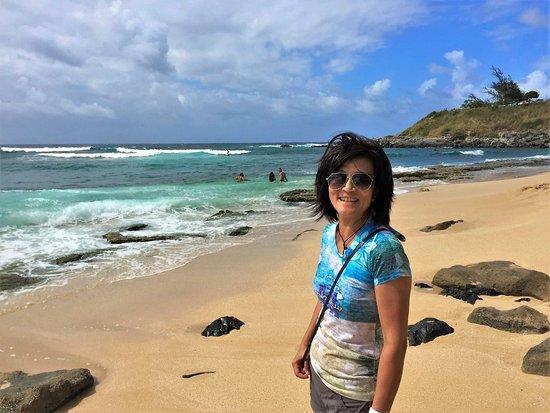 Paia, Havai: Ho'okipa Beach Park