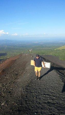 Leon, Nikaragua: IMG-20161206-WA0006_large.jpg