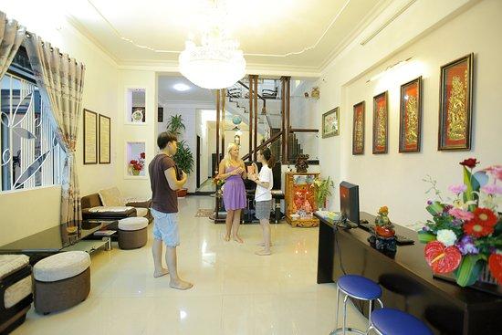 Interior - Picture of Golden Apple Villa, Hoi An - Tripadvisor