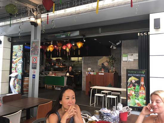 Chatswood, Αυστραλία: Great food and big portions...