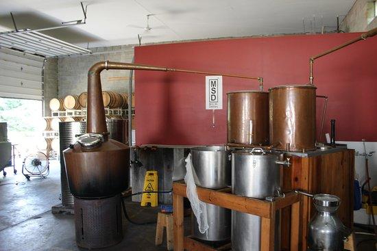 Mill Street Distillery