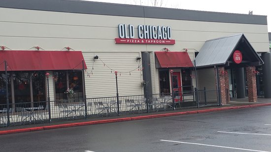 ‪Old Chicago Pizza and Taproom‬