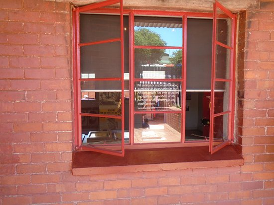 Greater Johannesburg, South Africa: Mandela House