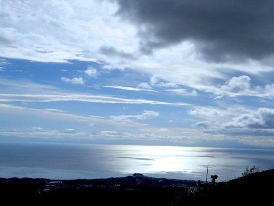 Sobetsu-cho, Japón: sea view