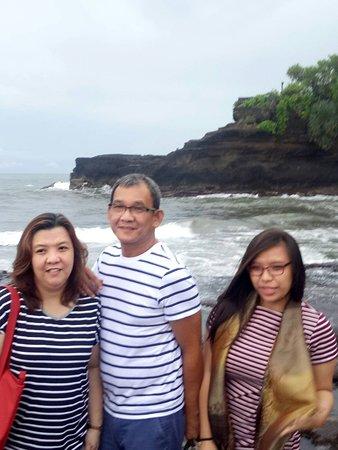 ตันจังเบนัว, อินโดนีเซีย: Adi Tour Guide