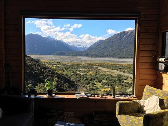 Arthur's Pass Eco Lodge