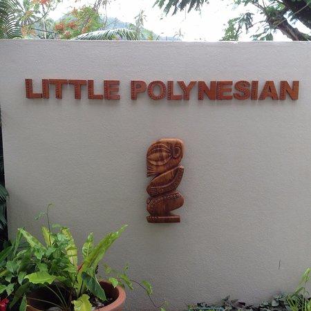Titikaveka, Wyspy Cooka: For us the perfect resort!