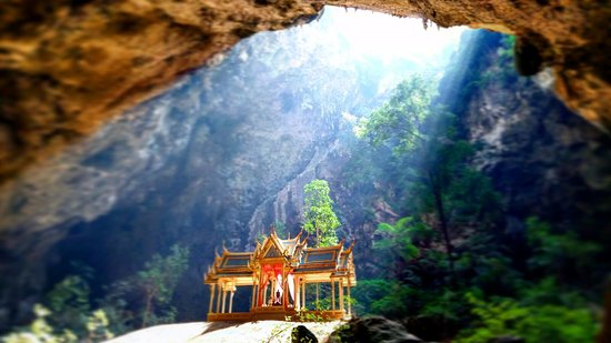 Sam Roi Yot, Thailand: I mean...