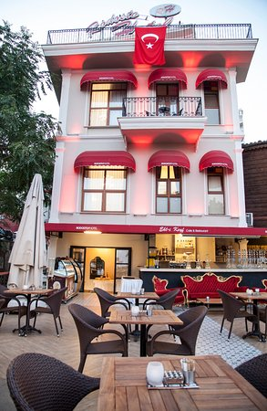 Rodosto Hotel Resmi